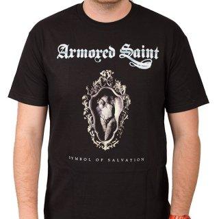 ARMORED SAINT Symbol of Salvation, Tシャツ