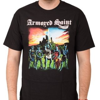 ARMORED SAINT March of the Saint, Tシャツ