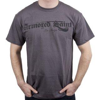 ARMORED SAINT La Raza, Tシャツ