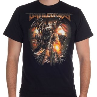 BATTLECROSS War of Will, Tシャツ