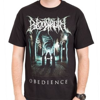 BLOODTRUTH Obedience, Tシャツ