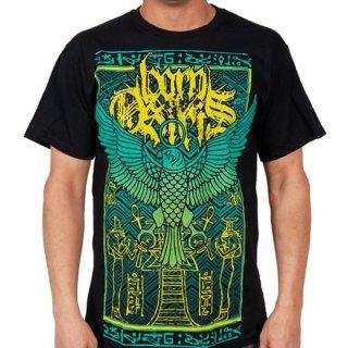 BORN OF OSIRIS Birdwing, Tシャツ
