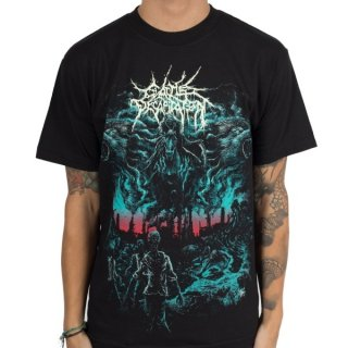CATTLE DECAPITATION Manufactured Extinction, Tシャツ