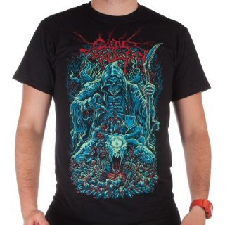 CATTLE DECAPITATION Death Looms, Tシャツ