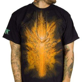 CYNIC New Focus, Tシャツ