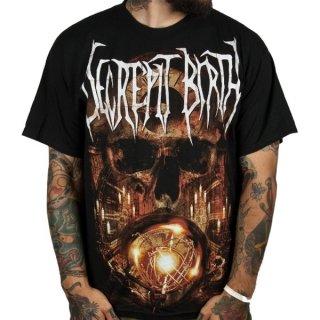 DECREPIT BIRTH Odyssey, Tシャツ
