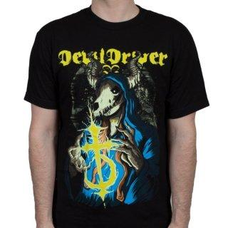 DEVILDRIVER Magi, Tシャツ