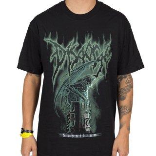 DISGORGE Nebnilram, Tシャツ