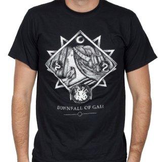 DOWNFALL OF GAIA Insomnia, Tシャツ