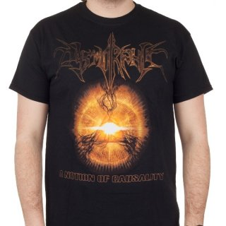 DYSMORPHIC A Notion Of Causality, Tシャツ