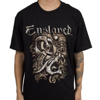 ENSLAVED Self-Mythos, Tシャツ