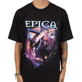 EPICA THP Album Cover, Tシャツ