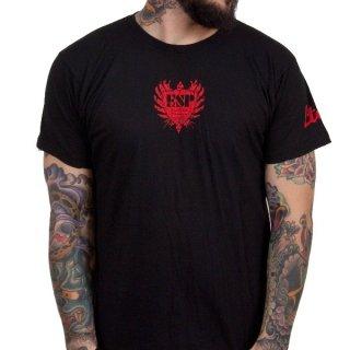 ESP GUITARS Swallow, Tシャツ