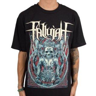 FALLUJAH Demise, Tシャツ