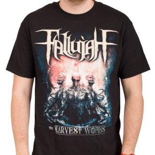 FALLUJAH The Harvest Wombs, Tシャツ