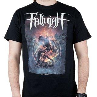 FALLUJAH Nomadic, Tシャツ
