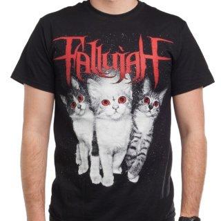 FALLUJAH Cats, Tシャツ