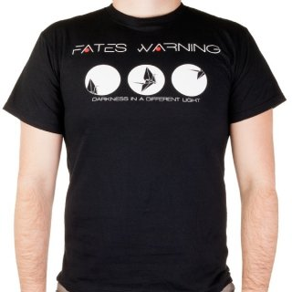 FATES WARNING Circles, Tシャツ