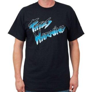 FATES WARNING Classic Logo, Tシャツ