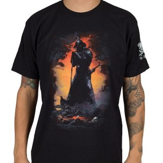 FRAZETTA Death Dealer, Tシャツ