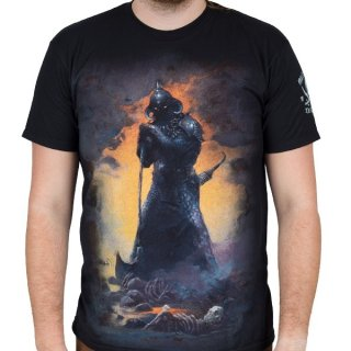 FRAZETTA Death Dealer (Alt), Tシャツ