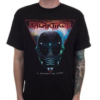 GALAKTIKON Become The Storm, Tシャツ