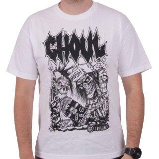 GHOUL Numbskulls, Tシャツ