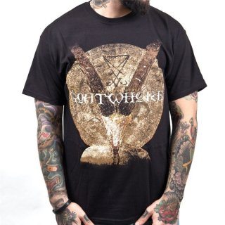 GOATWHORE A Haunting Curse, Tシャツ