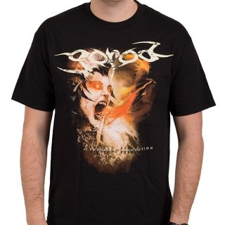 GOROD A Perfect Absolution, Tシャツ