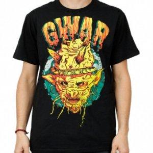 GWAR Planet Oderus, Tシャツ