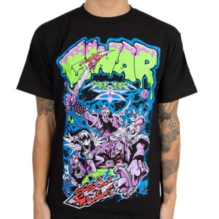 GWAR Alien Decapitation, Tシャツ