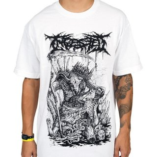 INGESTED Reaper, Tシャツ