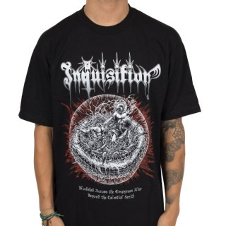 INQUISITION Bloodshed, Tシャツ