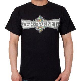JOSH BARNETT Warmaster, Tシャツ