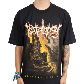 KATALEPSY Throne, Tシャツ