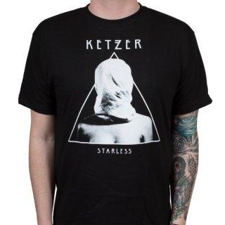 KETZER Starless, Tシャツ