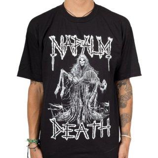 NAPALM DEATH Reaper, Tシャツ