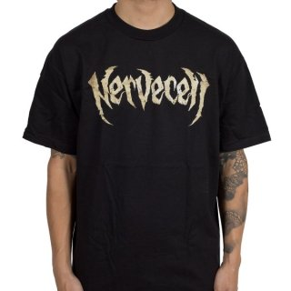NERVECELL Logo, Tシャツ