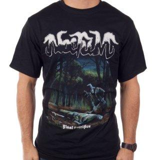 NOCTUM Final Sacrifice, Tシャツ