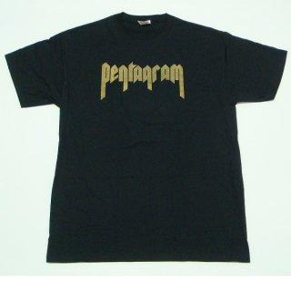 PENTAGRAM Logo, Tシャツ