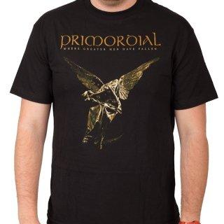 PRIMORDIAL Angel, Tシャツ