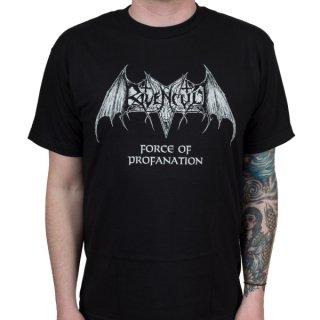 RAVENCULT Force of Profanation, Tシャツ