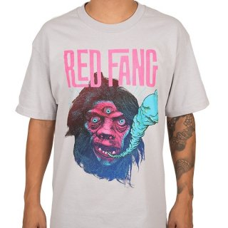 RED FANG Space Ape, Tシャツ