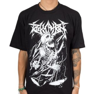 REVOCATION Judgement, Tシャツ