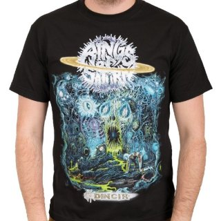 RINGS OF SATURN Dingir, Tシャツ