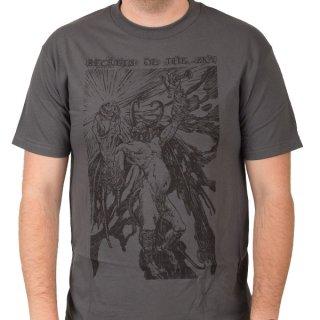 SECRETS OF THE SKY Uva, Tシャツ