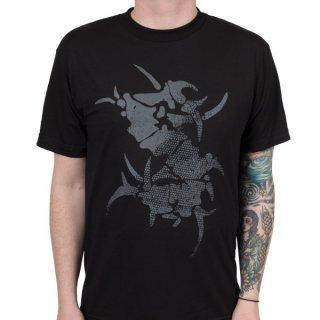 SEPULTURA S Logo, Tシャツ