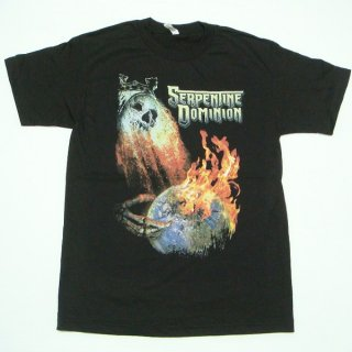 SERPENTINE DOMINION Serpentine Dominion, Tシャツ