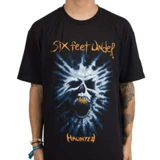 SIX FEET UNDER Haunted, Tシャツ