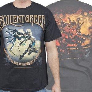 SOILENT GREEN Inevitable Collapse, Tシャツ